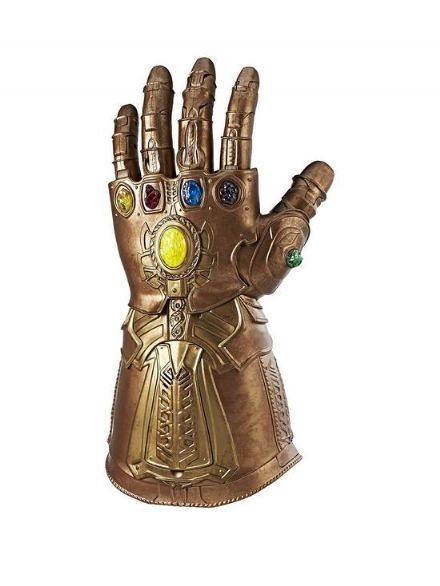 Marvel Legends Infinity War Articulated Electronic Gauntlet